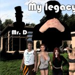 My Legacy – Updated – Version 0.9.2