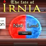 The Fate of Irnia – Version 0.50 + Walkthrough
