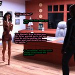 3Diddly – Hannah's Corruption Chapter 6