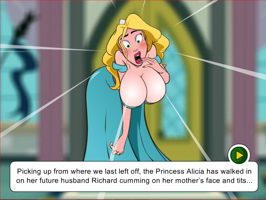 MILF Queen 2 - Hot Adult Flash Game
