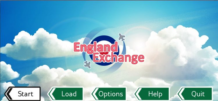 England Exchange - Version 1.02 (Full Game)