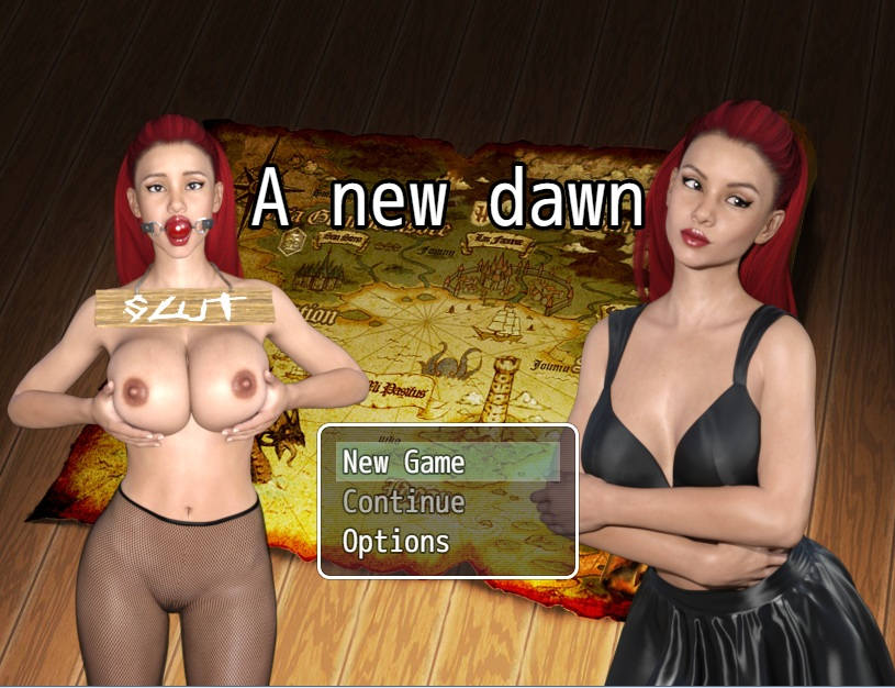 A New Dawn – Updated – Version 1.1.1 Fix by WhiteRaven