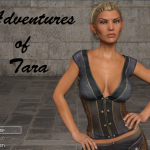 Adventures of Tara - Version 1.0 D21 - Graduation Day!