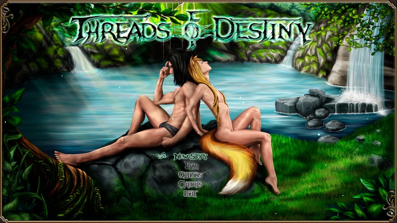 Threads of Destiny – Version 0.1.0 + Walkthrough
