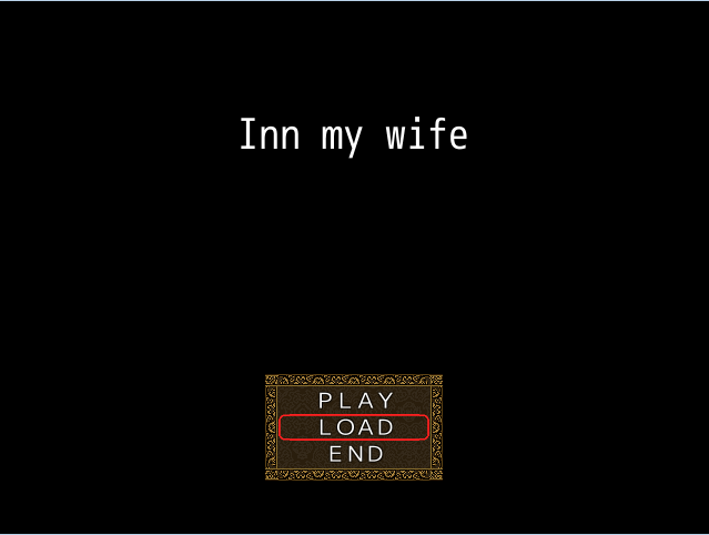 Inn my Wife - Full Game [English Version]