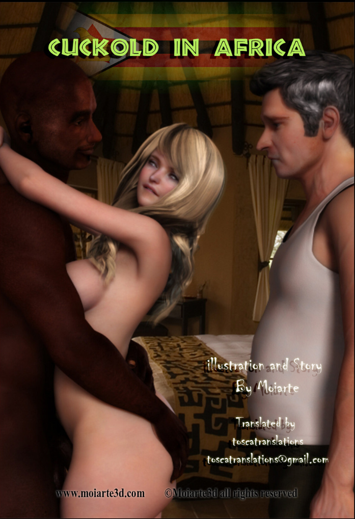3d cuckold voyeur and foot fetish comic part 3 4
