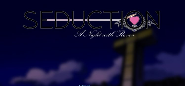 Seduction - A Night with Raven