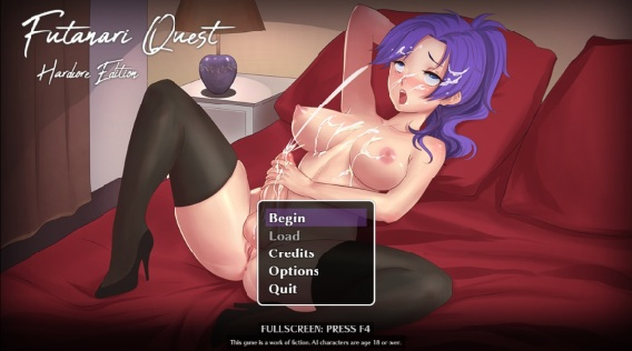 Futanari Quest – Updated – Version 1.1.0