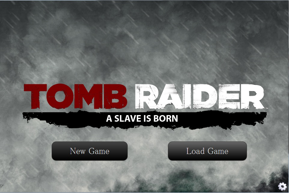 Tomb Raider – A slave is born – Version 1.2