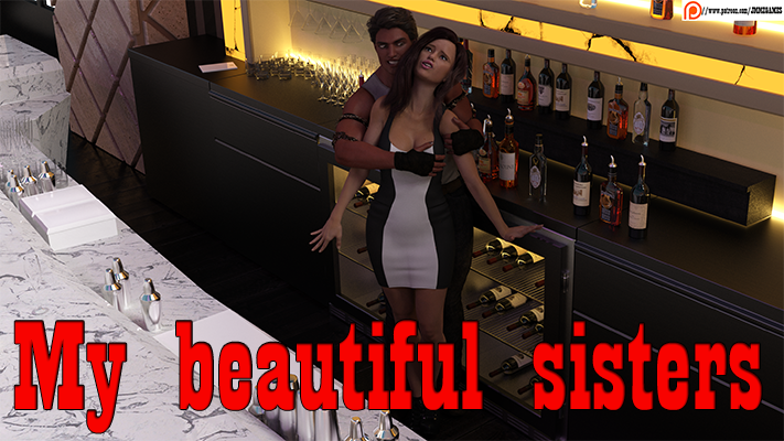 My Beautiful Sisters - Episode 1 – Version 1.0