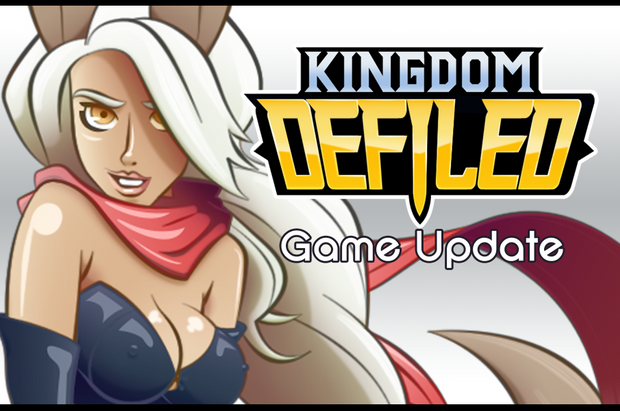 Kingdom Defiled – Version 0.1206 - Update