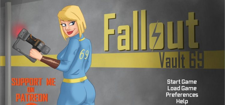 Fallout Vault 69 – Version 0.01