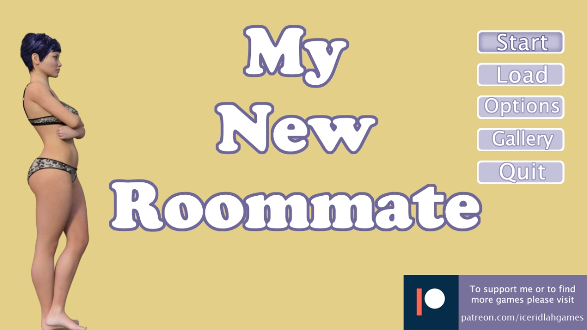 My New Roommate – Updated - Version 0.07.2