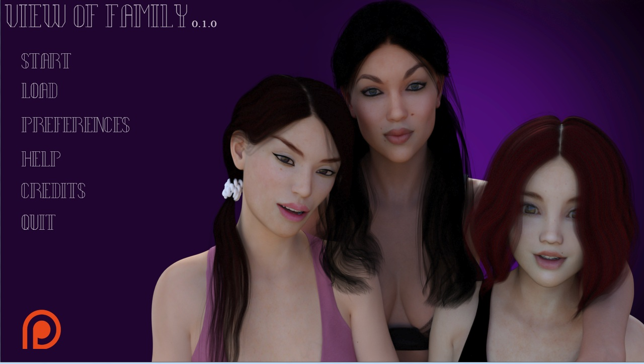 View of Family – Version 0.1.2 (Pc, Mac, Android)