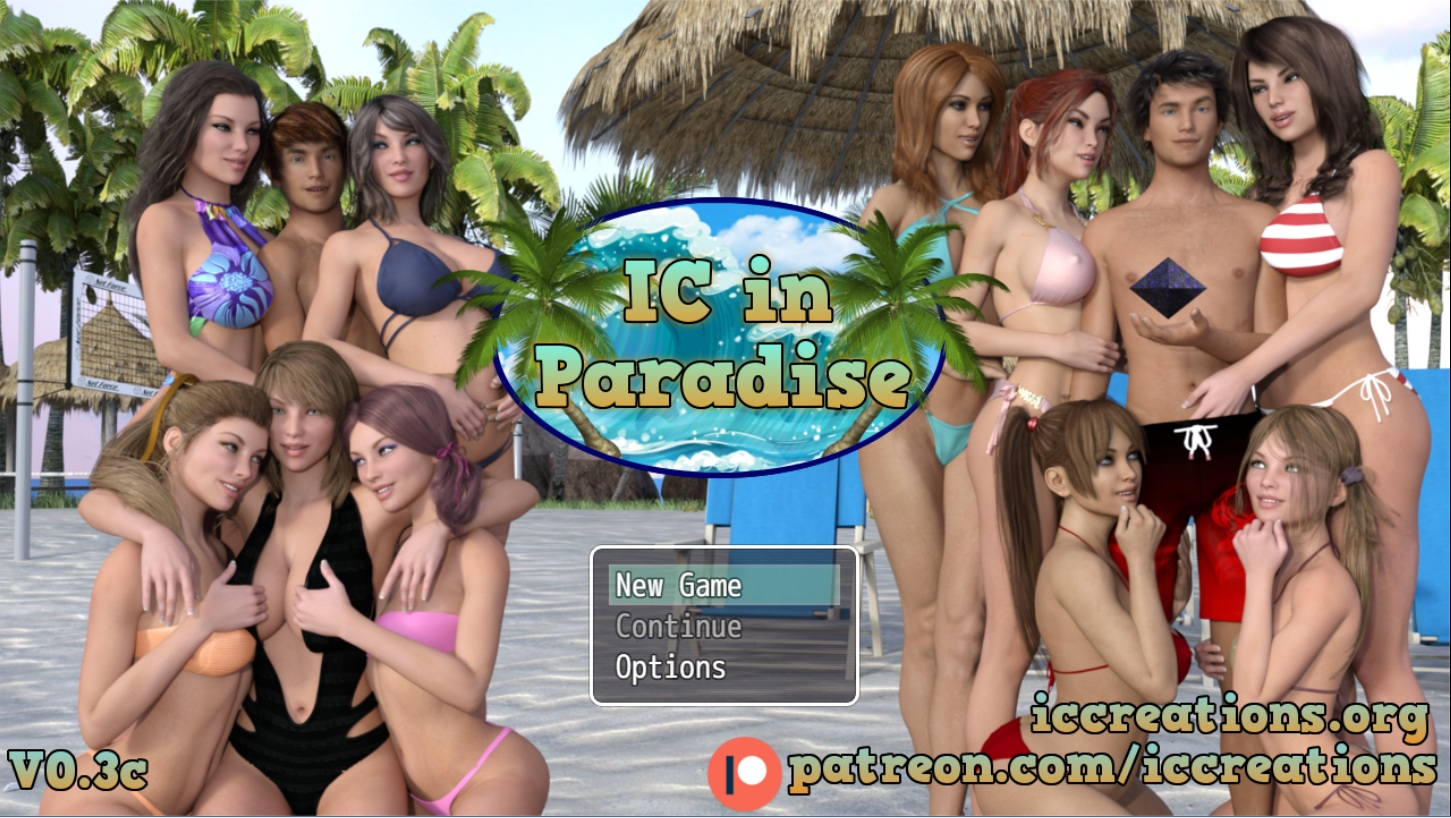 IC In Paradise – Version 0.3c - Full Release