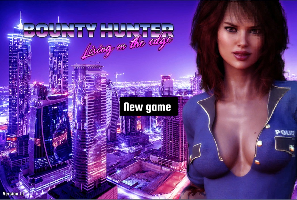 Bounty Hunter – Completed Fixed + Walkthrough