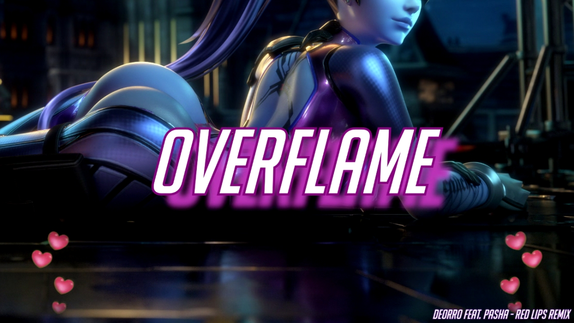 Overflame – Version 1.0