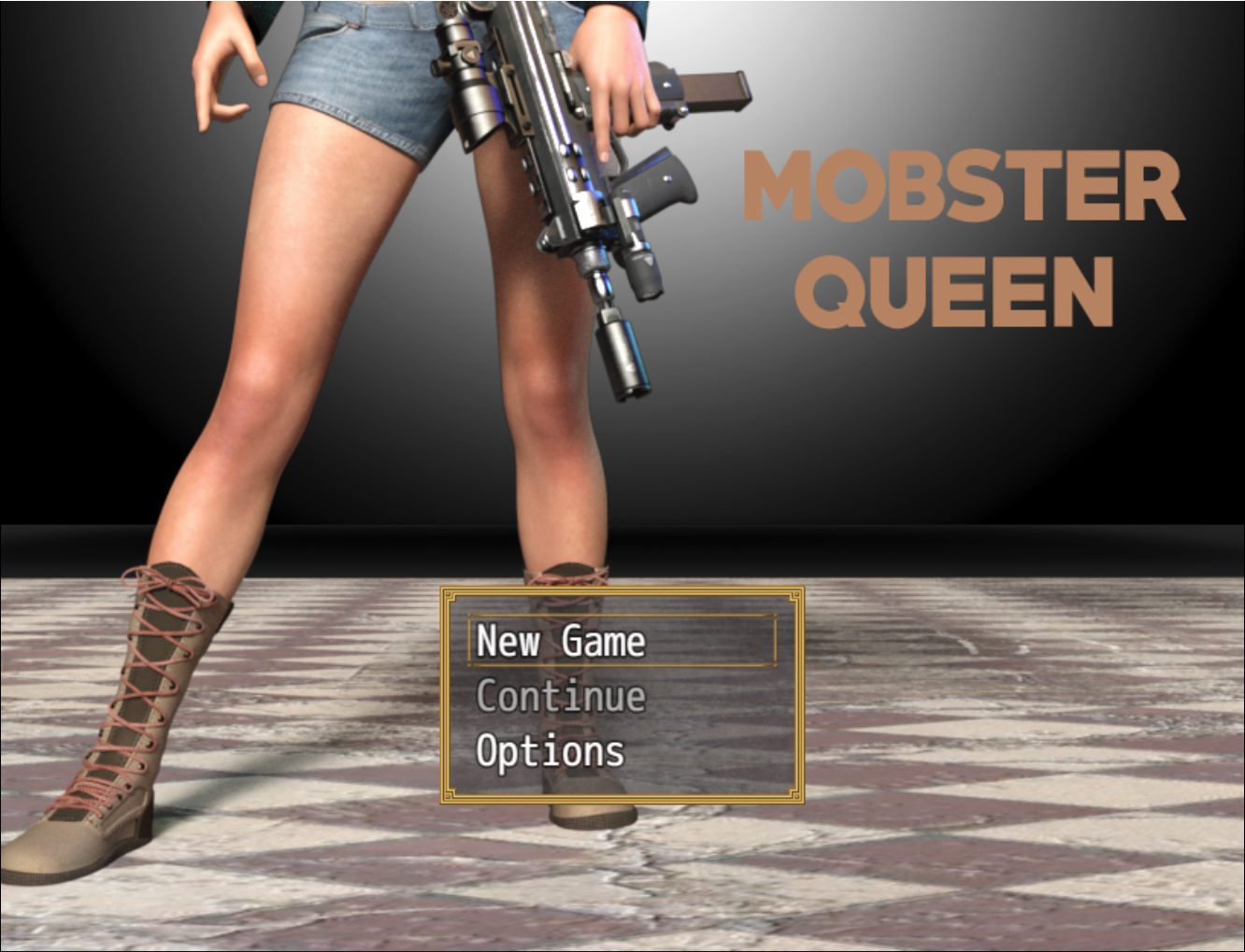 Mobster Queen – Updated – Version 0.3