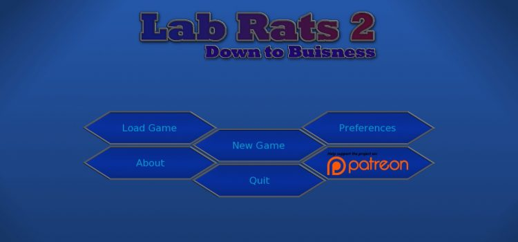 Lab Rats 2 – Down to Business – Version 0.2.1