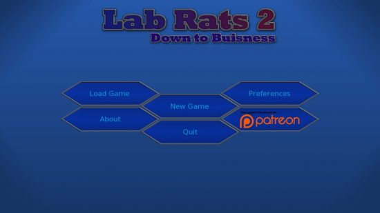 Lab Rats 2 - Down to Business - Version 0.32.1 (Pc, Mac, Android)