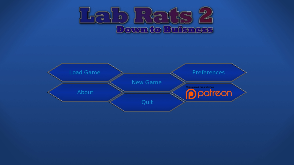 Lab Rats 2 – Down to Business – Version 0.14.1