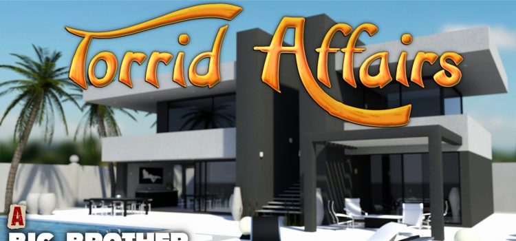 Torrid Affairs - Version 0.1 by Noesis and Noema