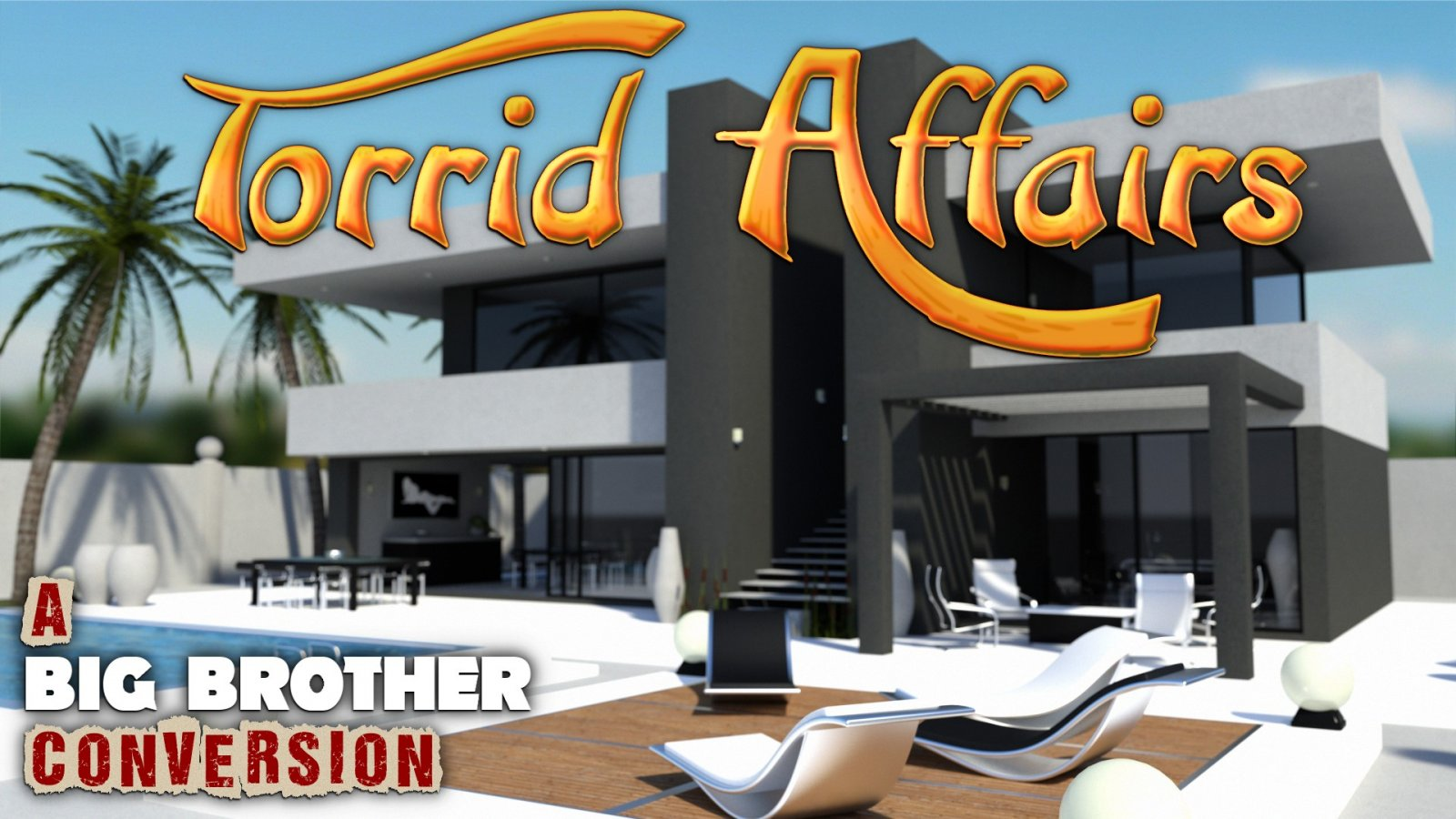 Torrid Affairs – Version 0.01 by Noesis and Noema