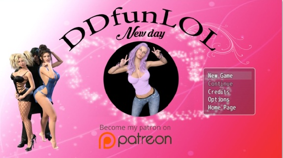 New day – Version 0.2 Bug Fix by ddfunlol