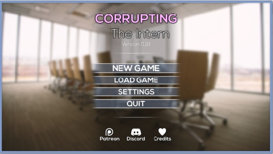 Corrupting The Intern - Version 0.18 (Pc, Mac, Android)