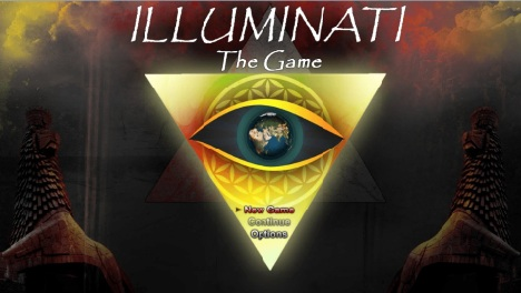 Illuminati - The Game - Version 0.3.0 (Pc, Mac)