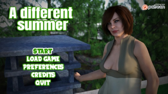 A Different Summer – Episode 4 (Pc, Mac, Android)