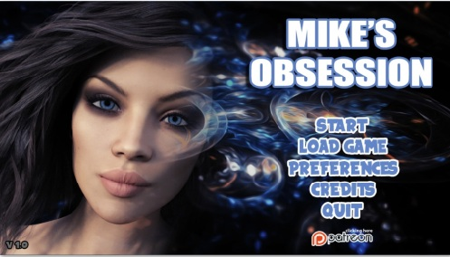 Mike's Obsession - Version 1.0 Beta Final (Pc, Mac)