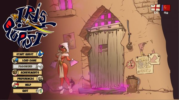 Iris Quest – Chapter One: Troubles Delivered to Your Door (Pc, Mac)