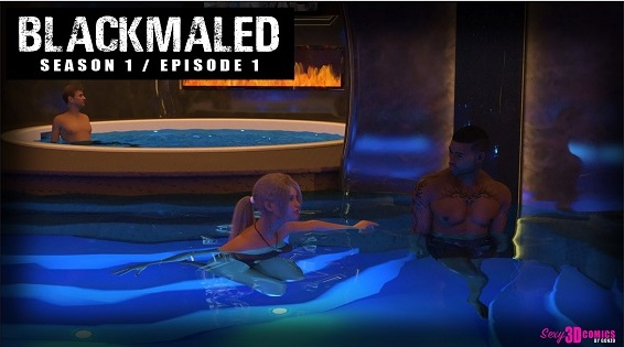 Blackmailed – Season 1 – Episode 1