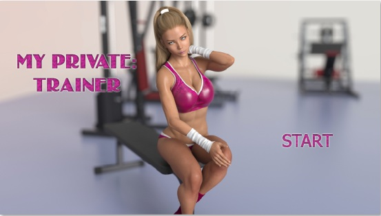 My Private: Trainer - Full Game (Pc, Mac) + CG Images