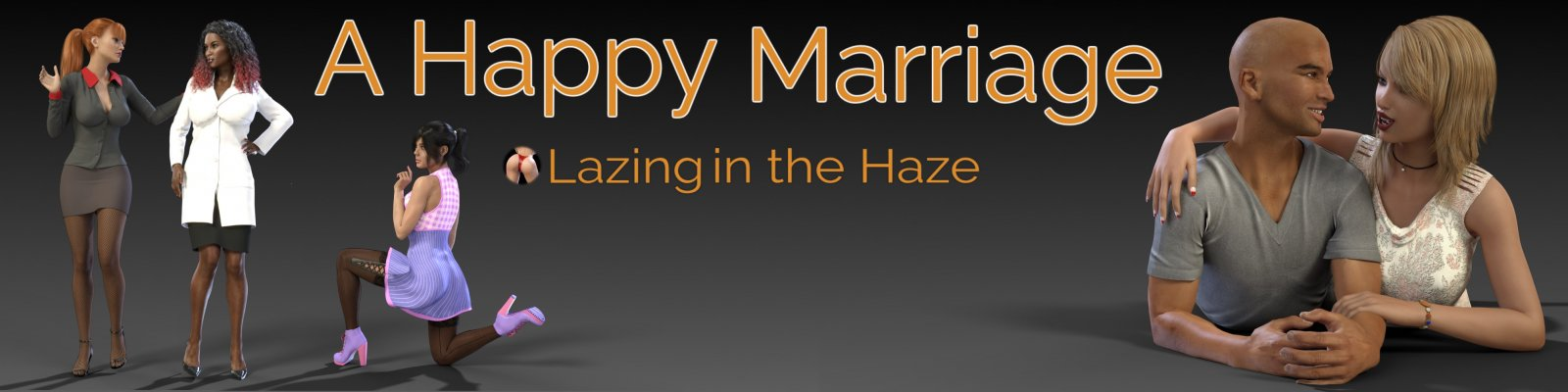Happy Marriage - Chapter 8 - R1.08