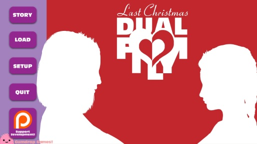 Dual Family – Last Christmas Version 1.01 Fix (Pc, Mac)