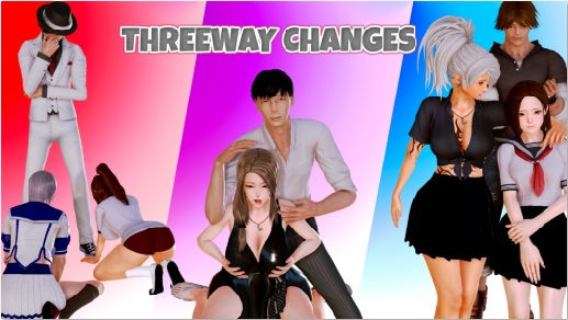 Threeway Changes - Version 0.2b - Update