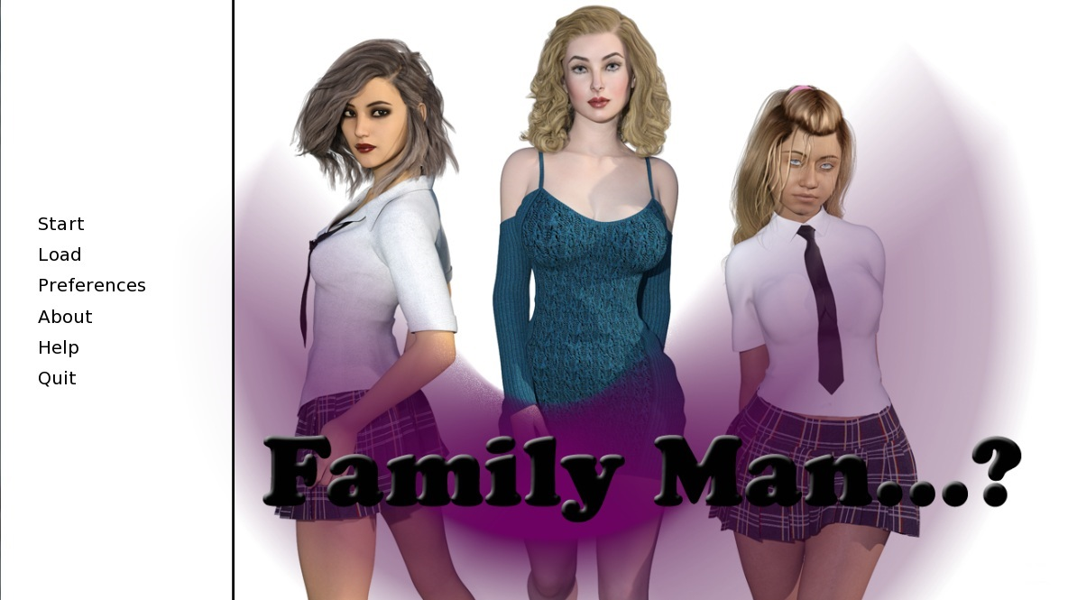 Family Man - Version