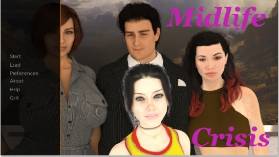 Midlife Crisis - Version 0.13 + Incest Patch