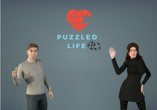 Puzzled Life – Build 8 by VincenzoM