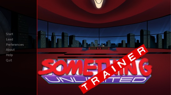Something Trainer - Version 0.2f (Pc, Mac)