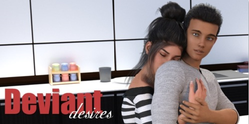 Deviant Desires - Version 0.3b Fixed (Pc, Mac, Android)