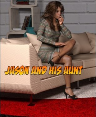 PacificDreamer – Jason and his aunt
