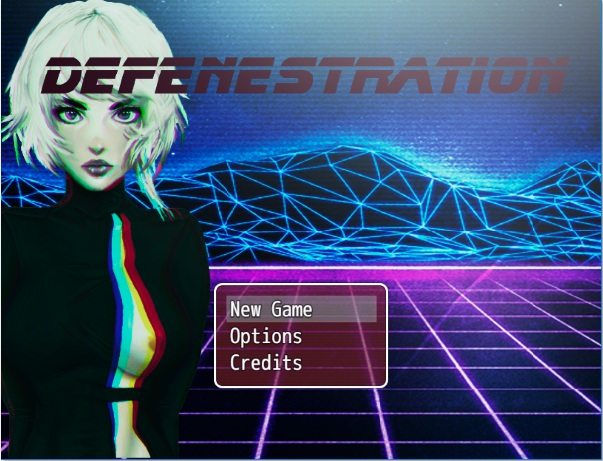 Defenestration –  Version 0.4.4 by Fresh Mulan