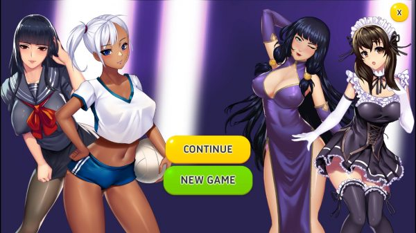 Hentai Crush - Full Game by Mature Games