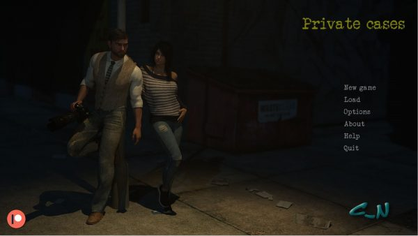 Private Cases – Version 0.1.04 (Pc, Mac)