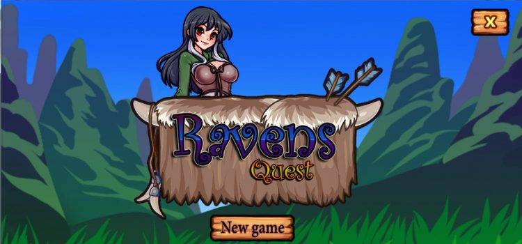 Raven's Quest – Version 0.0.3 by PiXel Games