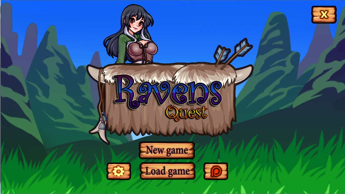 Raven's Quest – Version 0.0.4 (Pc, Mac, Android)