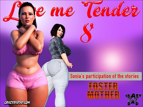 Crazy Dad – Love Me Tender 8